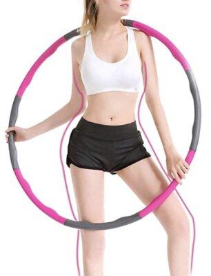 Xing Dong Sports - Migliore hula hoop per semplicità di assemblaggio