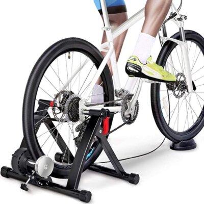 Yaheetech - Migliore rullo per bici per solidità