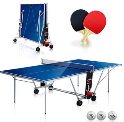 YM - Migliore tavolo da ping pong economico Made in Italy