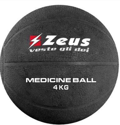 Zeus - Migliore palla medica per peso da 4 kg