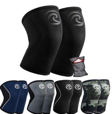 Ziatec - Migliore ginocchiere da crossfit per sacchetti per lavatriceV